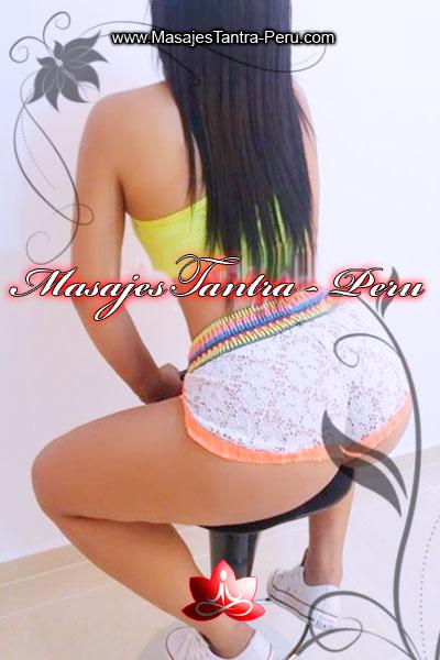las peruanas mas putas masajes eroticos san isidro