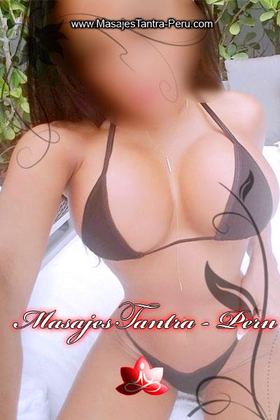 masajes eroticos san isidro hombre
